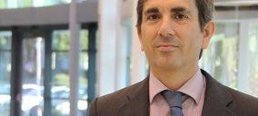 Schüco Iberia estrena director general