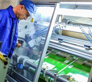 Plásticos Romero sigue adelante con su plan de inversiones