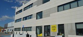 ID Logistics inicia la ampliación de su almacén para Makro