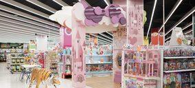Toys R Us avanza en su apuesta por la tienda experiencial