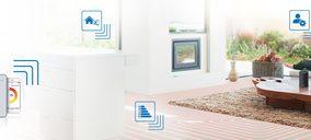 Uponor lanza el sistema de control para climatización Smatrix Pulse