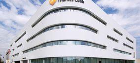 Las filiales españolas de Thomas Cook entran en proceso concursal