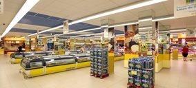 Alimerka logra controlar el 50% de los grandes supermercados de Asturias