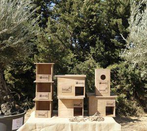 Verallia lanza un programa de integración medioambiental en Sevilla y Cognac