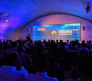 Ariston presenta sus novedades en Madrid ante 200 instaladores