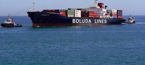 Boluda profundiza en su especialización en el transporte de perecederos