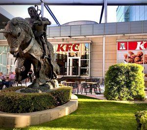 Chariots Investments lleva la marca KFC a una nueva provincia