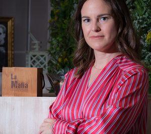 Sonia Pérez, nueva directora de marketing del grupo La Mafia se Sienta a la Mesa