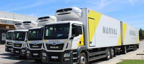 Narval analiza ampliaciones y reubicaciones de almacenes y sumará ruta en megacamión