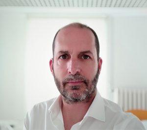 Eric Trillo, nuevo director de arquitectura de Aecom en Cataluña