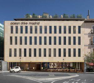 OD Group anuncia para 2021 la apertura de su proyecto en Madrid