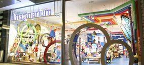 Imaginarium retoma la expansión y lanza un nuevo concepto de tienda