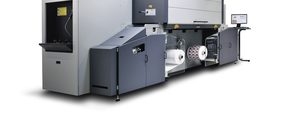Etiquetas Rospil compra una impresora digital de Durst