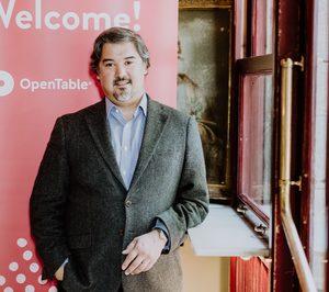 Adrián Valeriano (OpenTable): En Opentable tratamos de aportar a los restaurantes clientes de valor