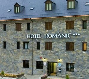 Esquiades, a punto de hacerse con dos hoteles y un bloque de apartamentos en Boí Taüll