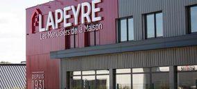 Saint-Gobain pone en venta la distribuidora de materiales Lapeyre
