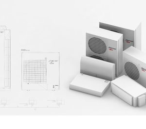 Eurofred presenta Open BIM Fujitsu