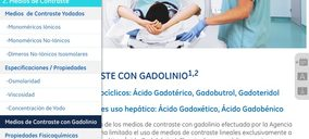 GE Healthcare lanza un App para facilitar el trabajo en radiología