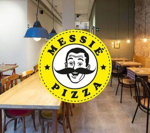 Messié Pizza Sin Gluten prevé facturar 1,5 M este año