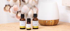 Indukern presenta Sîsen, su gama de aceites esenciales para consumo