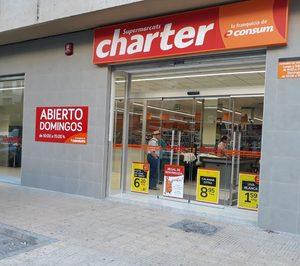 Charter continúa desarrollando su plan de aperturas de 2019