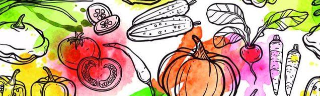 Informe 2019 sobre el sector de Frutas y Hortalizas en España