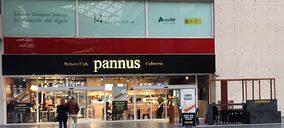 Pannus abre en la estación de Zaragoza-Delicias