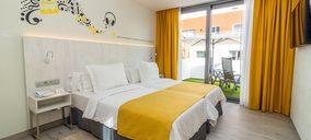 MP Hotels estrena un establecimiento en Las Palmas
