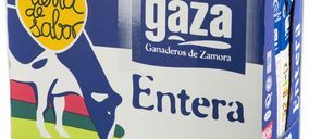 Leche Gaza, tres pilares para seguir creciendo