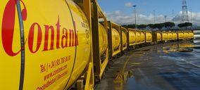 Contank avanza en su proyecto de contenedores más ligeros
