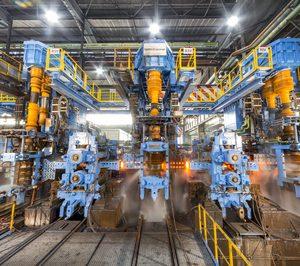 Sidenor rescata las dos fábricas de Industrias Imar
