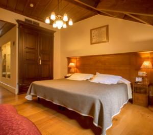 El Ayuntamiento de Lugo da el visto bueno a la ampliación de un hotel