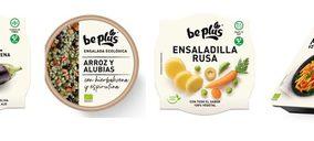 Vicky Foods lanza platos y aperitivos veganos refrigerados