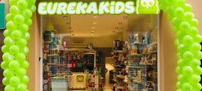 'Eurekakids' retoma su expansión en España y anuncia nuevas aperturas