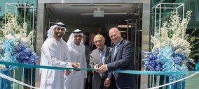Asisa abre su primera clínica en Emiratos Árabes Unidos
