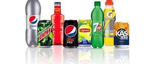 PepsiCo transfiere dos plantas a Refresco y alcanza un acuerdo de elaboración en España