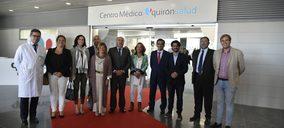 Quirónsalud pone en marcha un nuevo centro médico en Algeciras