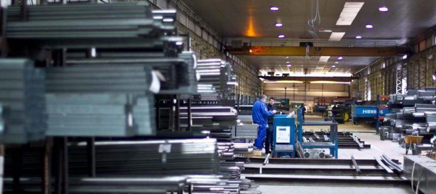 Grupo Hierros Alfonso estrena planta en Zaragoza e invertirá 5 M€ hasta 2022