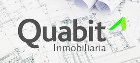 Quabit saca a la venta 1.300 viviendas y lanza nuevo negocio