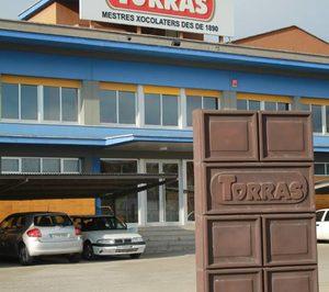 Chocolates Torras ampliará sus instalaciones logísticas