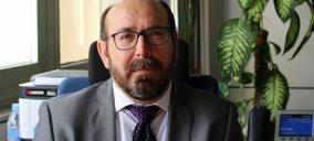 Valentín Sanz, nuevo director territorial de Ibermutua en Asturias
