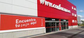 Conforama amplía la superficie de venta de su tienda en Málaga