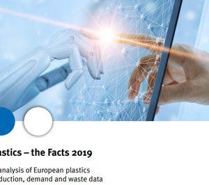 PlasticsEurope presenta los datos actualizados sobre plásticos