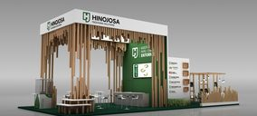 Cajas de especialidades y personalización, propuestas de Hinojosa en Fruit Attraction
