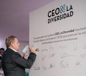 Ignacio Sevillano, CEO de Smurfit Kappa, se suma a la Alianza #CEOPorLaDiversidad