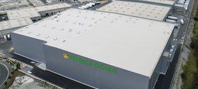Mercadona abrirá una nueva plataforma frigorífica
