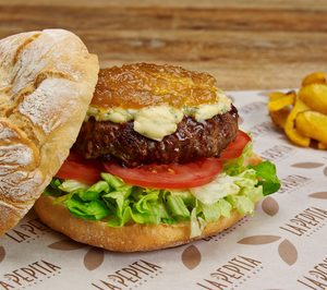 La Pepita Burger Bar llega a León