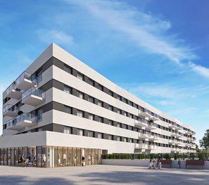 La inversión en residencial crece un 56% en cinco años
