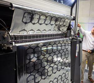 Heidelberg presenta nuevas soluciones para el mercado de etiquetas