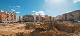 Domo Gestora destinará más de 400 M€ al desarrollo de 900 nuevas viviendas